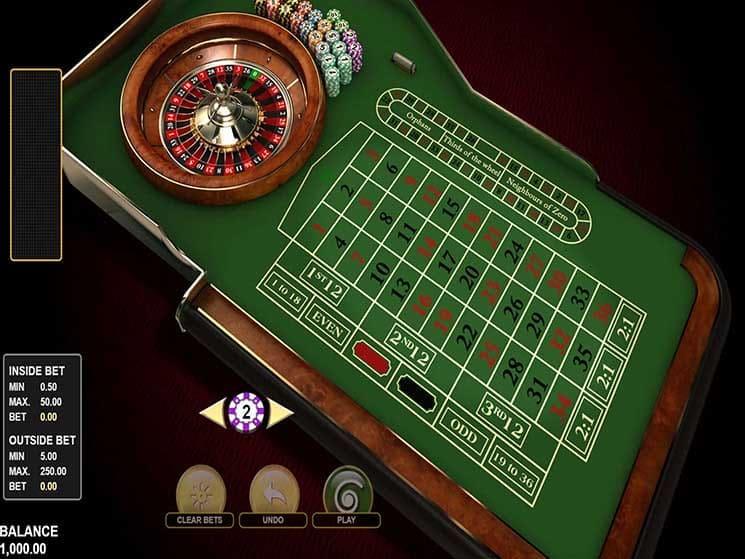 เล่นรูเล็ตต์ออนไลน์ - เล่นฟรี หรือแบบใช้เงินจริง | Roulette 77 | ประเทศไทย